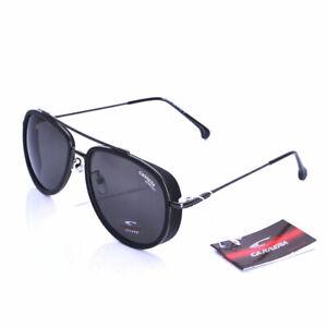 CARRERA Oversized Aviator Sunglasses Men's Women Driving Outdoor Shades Glasses