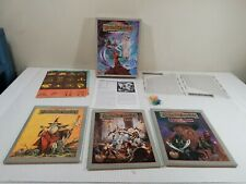 FORGOTTEN REALMS CAMPAIGN (Advanced Dungeons & Dragons) for parts