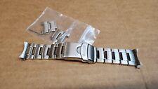OEM Genuine Seiko SNZH53 55 57 Stainless Watch Band Bracelet 7S36-04N0 FFF