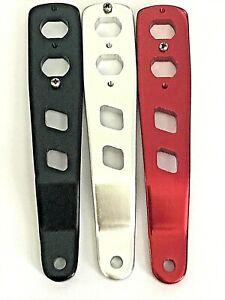 New Aluminum Offset Handle For PENN Senator 10/0, 12/0 and 14/0 16/0