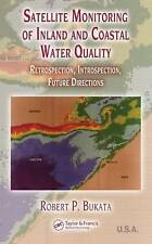USED (GD) Satellite Monitoring of Inland and Coastal Water Quality: Retrospectio