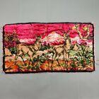 Beautiful Vintage Plush Tapestry 96cm/52cm(38'x20.5'') #2045