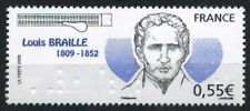 2009 - Timbre France Neuf**/- Louis Braille - Stamp-Yt.4324