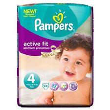 Couches et changes de toilette couches Pampers pour bébé Taille 7 à 18 kg