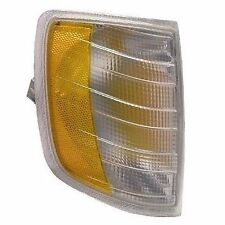 Mercedes-Benz E-Class Genuine Front Right Turn Signal Assembly - Headlight NEW