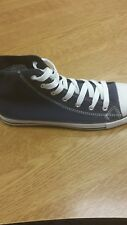 Brand New With Box Mens DUNLOP LACED Fashion Trainers SIZE UK 7/ EU 41