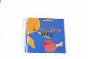 LATIN MOOD 100 QUIEN SERA JAPAN CD A14462