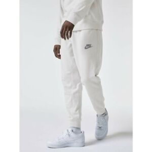Nike French Terry Joggers Size XL- Pure Sportswear Pants NSW- New