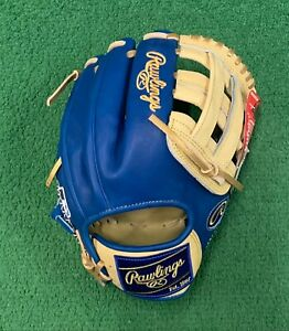 "Rawlings Heart of the Hide 11.75"" Infield Baseball Glove PRO205-6CRG"