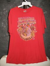 Hampton Jazz Festival Vintage Red 38Th Hampton Jazz Festival '05 2Xl T-Shirt
