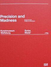 LIVRE/BOOK/BUCH : SWISS MADE - Swiss art from Holder to Hirschhorn (Suisse)