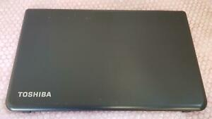 Toshiba Satellite Pro C50-A-1M3 Laptop Top Lid Case Cover Hinges 13N0-CKA0A02