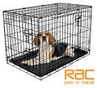 Metal Fold Flat Crate - Medium Racpb52 RAC