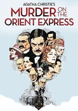 Murder On The Orient Express [New DVD] Full Frame, Mono Sound, Repackaged, Sub