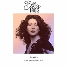 ELKIE BROOKS Pearls  The Very Best of CD2017  ALBUM with 2 brand new tracks