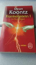 Dean Koontz - Frankenstein n° 1 : Le fils prodigue