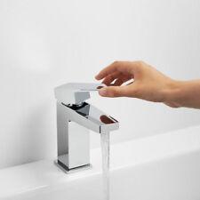 Mira Honesty Chrome Mono Bathroom Sink Basin Mixer Tap 2.1815.001