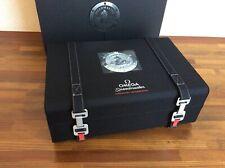 Omega Speedmaster Legendary Moonwatch Special Presentation Box + FREE SHIPPING