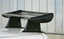 Full Carbon Fiber OE Rear Spoiler Wing Fit For 99-02 Nissan Skyline R34 GTT GTR