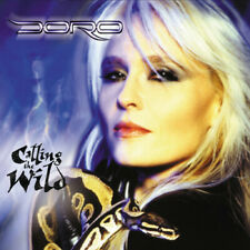Doro - Calling The Wild [New CD]