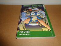 Sgt. Frog vol. 7 by Mine Yoshizaki TokyoPop Manga Graphic Novel Book English