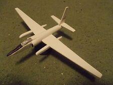 Built 1/144: American LOCKHEED SKUNKWORKS TR-1 Aircraft NASA