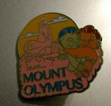 Disney Love is an Adventure Scavenger Hunt Pin LE 1100 Hercules Pegasus Olympus