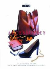 Accessories (Chic Simple),Kim Johnson Gross