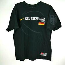 Nike National Team Deutschland T-Shirt Mens Unisex Size Medium German