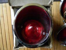 1963-1967 CORVETTE Rückleuchte/Tail Light Assembly NO REPRODUCTION NEW/NOS