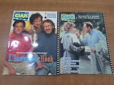 CIAK n.3 del 1992 CON SCHEDE FILM In copertina HOFFMANN WILLIAMS + CIAK RACCONTA