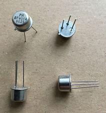 8 trozo bfw16a leistungstransitor/Power transistor Philips 35,00 €