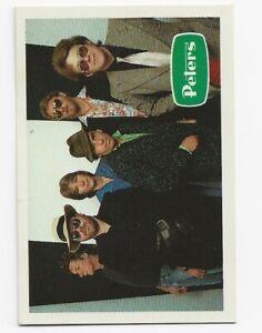 1979 Peters Australian Rock History Series #13 Jo Jo Zepp and the Falcons