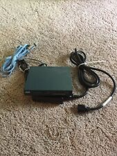 Cisco PIX 501 series firewall with ac adapter and console cable (CNS6RVPAAA)