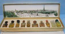Vintage Mini Perfumes Les Meilleurs Parfums De Paris