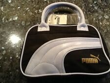 Puma Heritage Formstripe Mini Grip Damen Mini Handtasche