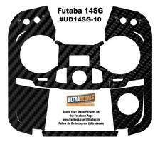 Pièces et accessoires 1/4 pour véhicules RC 1:4 Futaba