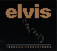 Elvis Presley - 1935 Anniversary 2004 - Digi Pack CD New & Sealed **************