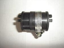 rubber boot for Intake manifold 1PE40QMB Vento Yamaha Jog 50cc Engine 1948