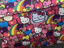 Jujube for Hello Kitty Diaper Bag Lucky Stars