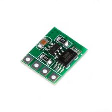 3.7V 4.2V 3A Li-ion Lithium Battery Charger Protection Board For 18650 TP4056