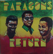 Paragons Return NEW VINYL LP £12.99 Radiation Roots 