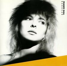 France Gall CD Babacar - Germany (VG/EX+)
