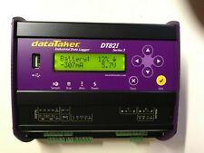 Datataker DT82I Series 3 datalogger