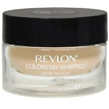 Revlon Colorstay Whipped Creme Make Up, Warm Golden (23.7ml)*A.U