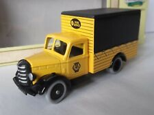 Lledo LP59014, Bedford 30cwt Truck, AA Road Service, (Automobile Association)