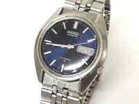 Reloj SEIKO 5 Automatic Original Vintage calibre SEIKO 6119C ref 6119-5400