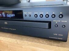 Denon DCM-27 5 Disc CD Changer