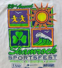 1994 VIRGINIA BEACH MARATHON RUNNER'S T SHIRT