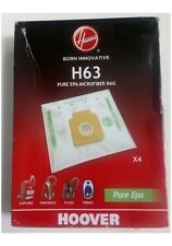 Hoover  H63 x 4 - Capture, Freespace, Flash Sprint Bagged Series '35600536'